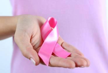 حمایت تعداد محدودی از خانم های مبتلا به سرطان سینه